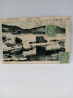 Le Port D' AJACCCIO - Ajaccio
