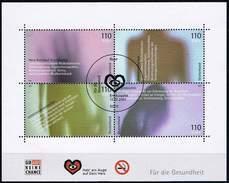 Bund, Michel # Block 54 O ESST Bonn - [7] Federal Republic