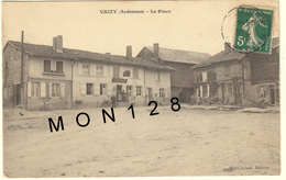 VRIZY (08)  LA PLACE - France