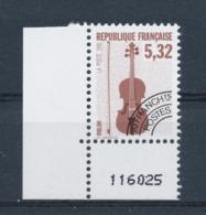 Frankrijk/France/Frankreich/Francia 1992 Mi: 2881A Yt: Preo 223 (PF/MNH/Neuf Sans Ch/**)(4636) - Preobliterados