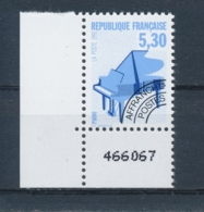 Frankrijk/France/Frankreich/Francia 1992 Mi: 2880A Yt: Preo 222 (PF/MNH/Neuf Sans Ch/**)(4637) - Preobliterados