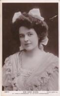 AR62 Actress - Miss Marie George As Cornelia Vanderdecken - RPPC - Theatre