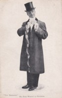 AR62 Actor - Mr. Fred Wright As Pettifer - Theatre