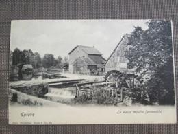 Eprave . Le Vieux Moulin .dos 1900  Edition Nels - Rochefort