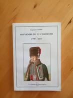 Souvenirs Du 12è Chasseurs 1799 - 1815 Capitaine Aubry - History