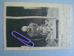 CONGO BELGE : BAS CONGO - Fétiche En 1901 - Congo Belge - Autres