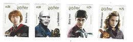 PORTUGAL - Harry Potter 2019 - Mint Stamps - 1910-... République
