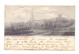 5143 WASSENBERG, Gesamtansicht 1903 - Heinsberg