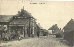 CPA Mametz - La Mairis (172530) - France