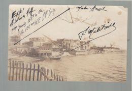 CPA - Turquie  - Constantinople - Carte Photo - Lieu à Identifier - Türkei