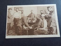 Guerre ( 526 ) 1914 - 1918  Armée Soldat Allemand - Oorlog Duitse ( Deutsche )  Krieg - Rote Kreuz  Croix Rouge Lazarett - Guerre 1914-18