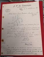DOCUMENTO  6 OUTUBRO 1910 - Portugal