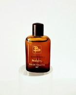 Miniatures De Parfum  BALAFRE De LANCOME VIDE  EDT 7.5 ML - Miniaturen Flesjes Heer (zonder Doos)