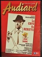 Le Cave Se Rebiffe - Film De Gilles Grangier - Jean Gabin - Maurice Biraud - Françoise Rosay - Bernard Blier . - Crime