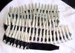 Bande De Munitions - Armes Neutralisées