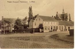 Vorst (Kempen) (Klein-Vorst) Marktplaats - Laakdal