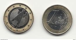 1 Euro, 2004 Prägestätte (D) Vz, Sehr Gut Erhaltene Umlaufmünze - Deutschland
