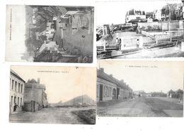 11211 - Lot De 300 CPA/CPSM/CPM De PICARDIE (59/62/80) - Ansichtskarten