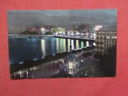 Switzerland > GE Geneva    Stamp & Cancel   Ref    3579 - GE Geneva