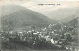 Linthal : Vue Sur Le Village. (Voir Commentaires) - Autres Communes