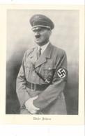 Propaganda Karte, Unser FÜHRER - Weltkrieg 1939-45