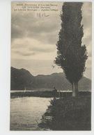 AIX LES BAINS (environs) - LE VIVIERS - Le Lac Du Bourget - Après L'orage - France