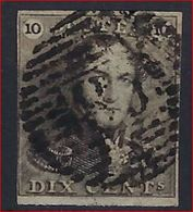 Nr. 1 Gestempeld P85 Van NAMUR / NAMEN En In Goede Staat (zie Scan) ! Inzet Aan 5 € ! - 1849 Epaulettes