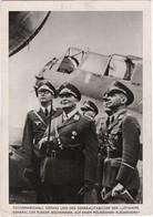 Propaganda Karte, Reichsmarschall Göring - Weltkrieg 1939-45