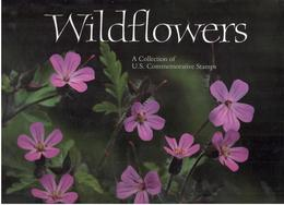 Livre Wildflowers - 1992 - Altri