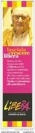 Segnalibro - Associazione LIBERA Contro Le Mafie - ANDREA CAMILLERI - Bookmarks