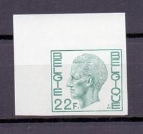 1945 Koning Boudewijn Elstrom  Ongetand 1979 - Belgique