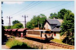 FRANCIA   LORTET         TRAIN- ZUG- TREIN- TRENI- GARE- BAHNHOF- STATION- STAZIONI   2 SCAN  (NUOVA) - Treinen