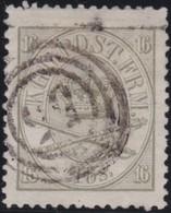 Danmark  .      Yvert   15       .       O     .         Cancelled   .    /   .   Gebruikt - 1864-04 (Christian IX)