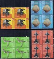 Argentina - 2001 - Musées - Argentine