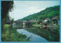 ACQUIGNY - Le Pont - Acquigny