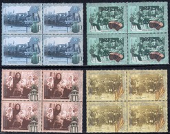 Argentina - 2005 - Collectives II - Immigrants - Allemands - Slovaques - Galloise - Juive - Argentinien