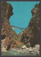 72445/ GORGES DE DALUIS, Le Pont Du Saut De La Mariée - Francia