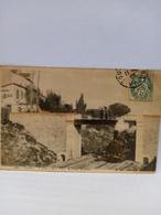 St Jean Du Var -Le Pont Berthier - Toulon