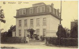 WAEREGHEM - Maison - Huis Verhaeghe - Brouwerij - Brasserie - Waregem