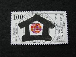 BRD  1620  O - Oblitérés