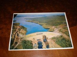 Kariba Dam S Rhodesia - Simbabwe