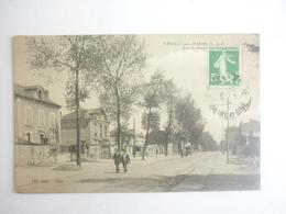 92  NEUILLY SUR MARNE RUE DE PARIS - Neuilly Sur Marne