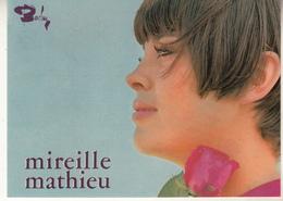 Mireille Mathieu - Künstler