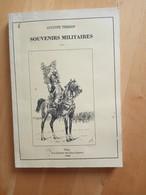 Souvenirs Militaires Augustin Thirion - History