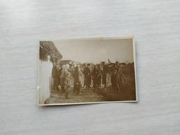 Alte Original Photo,Foto  Mit Gramophone,Grammophon - Foto