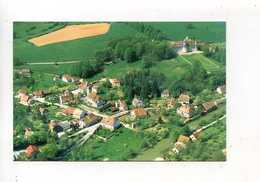 EMAGNY  Le Chateau De Moncley - France