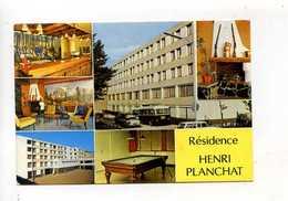 Résidence Henri Planchat - Puteaux