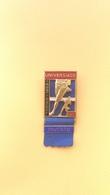 Spilla Universiade 1959 Torino - P702 - Non Classificati