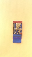 Spilla Universiade 1959 Torino - P702 - Pin's