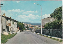Gf. CAROVILLI. Via Napoli. 129 - Isernia